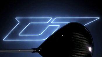 Wilson D7 Drivers TV Spot, 'Distance Meets Precision' - Thumbnail 1