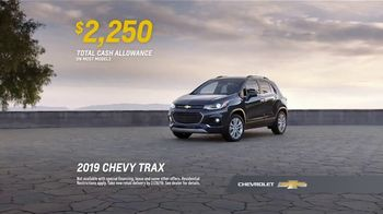 2019 Chevrolet Equinox TV Spot, 'Family Reunion' [T2] - Thumbnail 7
