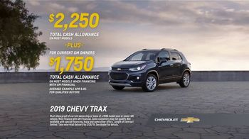 2019 Chevrolet Equinox TV Spot, 'Family Reunion' [T2] - Thumbnail 9
