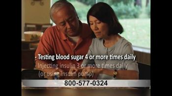 United States Medical Supply TV Spot, 'Diabetes Pain' - Thumbnail 3
