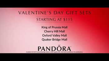 Pandora Stores TV Spot, 'Real Love' Song by Rasmus Bille Bahncke - Thumbnail 9