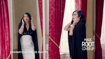 L'Oreal Paris Magic Root Cover Up TV Spot, 'La reina del drama' con Morena Baccarin [Spanish]