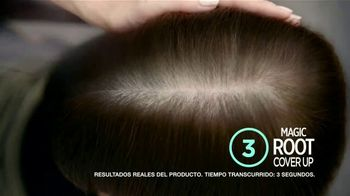 L'Oreal Paris Magic Root Cover Up TV Spot, 'La reina del drama' con Morena Baccarin [Spanish] - Thumbnail 6