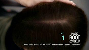 L'Oreal Paris Magic Root Cover Up TV Spot, 'La reina del drama' con Morena Baccarin [Spanish] - Thumbnail 7