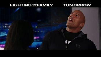 Fighting With My Family - Alternate Trailer 45