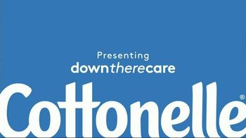 Cottonelle Flushable Wipes TV Spot, 'DownThereCare: Presentation' - Thumbnail 2