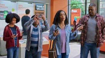 Boost Mobile TV Spot, 'Quit Your Glitchin'!' - Thumbnail 1