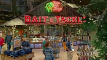 Bass Pro Shops Spring Fishing Classic TV Spot, 'Kids' Weekend' - Thumbnail 1