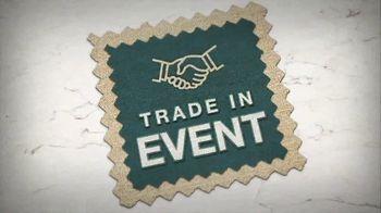 La-Z-Boy Trade In Event TV Spot, \'Special Piece\'