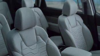 2020 Kia Telluride TV Spot, 'Anything Goes' [T1]