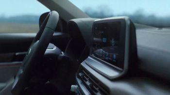 2020 Kia Telluride TV Spot, 'Anything Goes' [T1] - Thumbnail 4