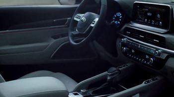 2020 Kia Telluride TV Spot, 'Anything Goes' [T1] - Thumbnail 6