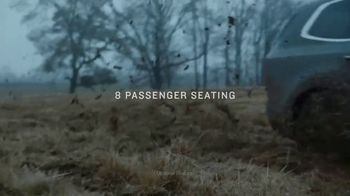 2020 Kia Telluride TV Spot, 'Anything Goes' [T1] - Thumbnail 9