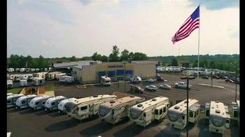 Camping World Outdoor Busters TV Spot, '2019 Vehicles' - Thumbnail 9