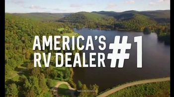 Camping World Outdoor Busters TV Spot, '2019 Vehicles' - Thumbnail 1