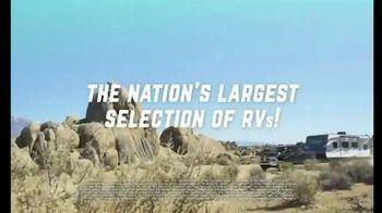 Camping World Outdoor Busters TV Spot, '2019 Vehicles' - Thumbnail 3