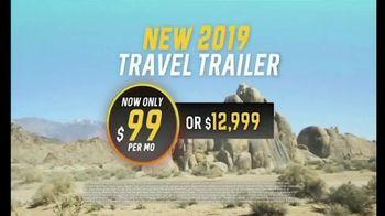 Camping World Outdoor Busters TV Spot, '2019 Vehicles' - Thumbnail 5