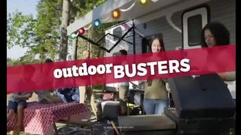 Camping World Outdoor Busters TV Spot, '2019 Vehicles'