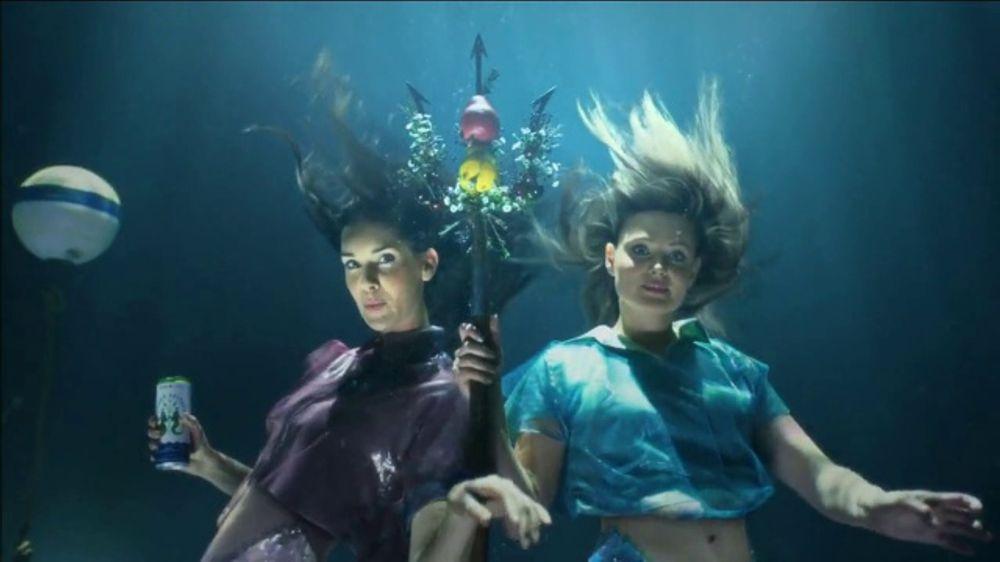 BON & VIV Spiked Seltzer Pear Elderflower Super Bowl 2019 TV Commercial, 'The Pitch'