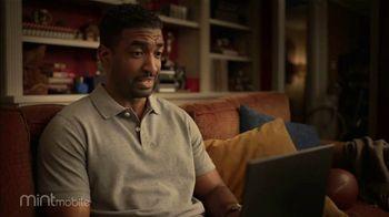 Mint Mobile Super Bowl 2019 TV Spot, 'Chunky-Style Milk? That's Not Right' - Thumbnail 1