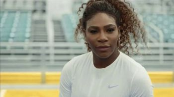 Bumble Super Bowl 2019 TV Spot, 'The Ball Is in Her Court' Feat. Serena Williams, Song by Rita Ora - Thumbnail 7