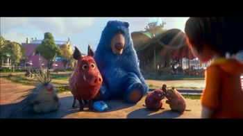 Wonder Park Super Bowl 2019 - 132 commercial airings