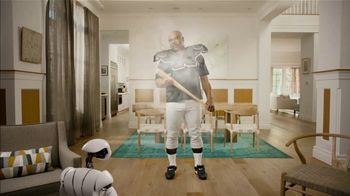 Sprint Super Bowl 2019 TV Spot, 'Best of Both Worlds' Featuring Bo Jackson - Thumbnail 3