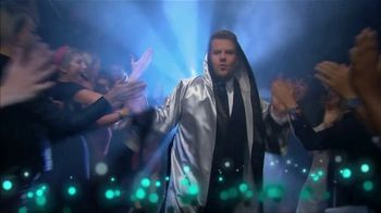 The Late Late Show Super Bowl 2019 TV Promo, 'James Does It All' - Thumbnail 1