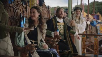 Bud Light Super Bowl 2019 TV Spot, 'HBO: Game of Thrones: Jousting Match' - Thumbnail 1