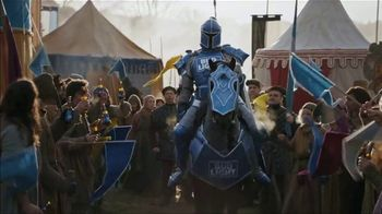 Bud Light Super Bowl 2019 TV Spot, \'HBO: Game of Thrones: Jousting Match\'