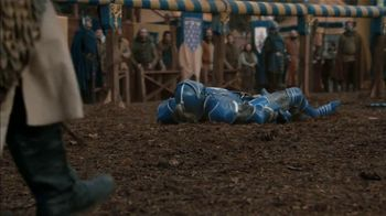 Bud Light Super Bowl 2019 TV Spot, 'HBO: Game of Thrones: Jousting Match' - Thumbnail 3