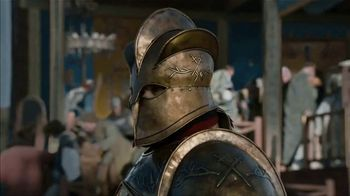 Bud Light Super Bowl 2019 TV Spot, 'HBO: Game of Thrones: Jousting Match' - Thumbnail 6