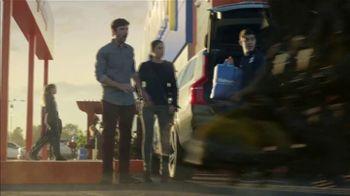 Walmart Grocery Pickup Super Bowl 2019 TV Spot, 'Famous Cars' Song by Gary Numan - Thumbnail 10