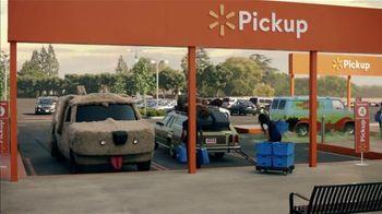 Walmart Grocery Pickup Super Bowl 2019 TV Spot, 'Famous Cars' Song by Gary Numan - Thumbnail 4