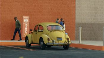 Walmart Grocery Pickup Super Bowl 2019 TV Spot, 'Famous Cars' Song by Gary Numan - Thumbnail 7