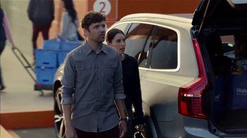 Walmart Grocery Pickup Super Bowl 2019 TV Spot, 'Famous Cars' Song by Gary Numan - Thumbnail 8