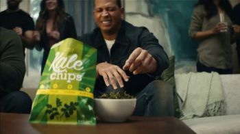 Planters Super Bowl 2019 TV Spot, 'Mr. Peanut Is Always There in Crunch Time' Ft. Alex Rodriguez, Charlie Sheen - Thumbnail 8