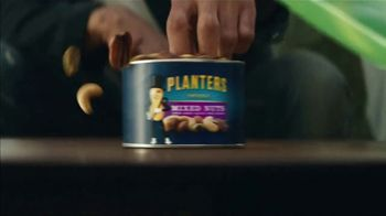 Planters Super Bowl 2019 TV Spot, 'Mr. Peanut Is Always There in Crunch Time' Ft. Alex Rodriguez, Charlie Sheen - Thumbnail 9
