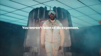 Expensify Super Bowl 2019 TV Spot, 'Expensify This' Featuring 2 Chainz, Adam Scott - Thumbnail 8