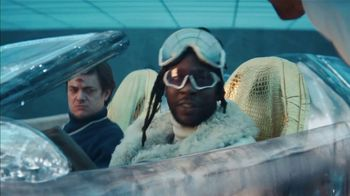 Expensify Super Bowl 2019 TV Spot, 'Expensify This' Featuring 2 Chainz, Adam Scott - 2 commercial airings