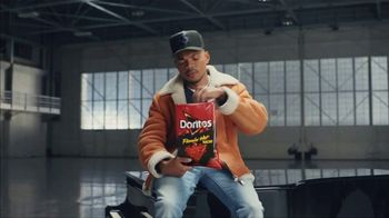 Doritos Super Bowl 2019 TV Spot, 'Now It's Hot' Feat. Chance the Rapper, Backstreet Boys - Thumbnail 1