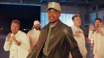 Doritos Super Bowl 2019 TV Spot, 'Now It's Hot' Feat. Chance the Rapper, Backstreet Boys - Thumbnail 8