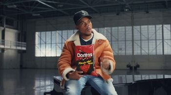 Doritos Super Bowl 2019 TV Spot, 'Now It's Hot' Feat. Chance the Rapper, Backstreet Boys