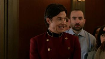 Hyundai Super Bowl 2019 TV Spot, 'The Elevator: Shopper Assurance' Featuring Jason Bateman [T1] - Thumbnail 2