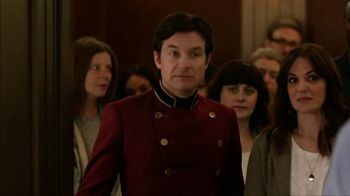 Hyundai Super Bowl 2019 TV Spot, 'The Elevator: Shopper Assurance' Featuring Jason Bateman [T1] - 4 commercial airings