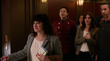 Hyundai Super Bowl 2019 TV Spot, 'The Elevator: Shopper Assurance' Featuring Jason Bateman [T1] - Thumbnail 5