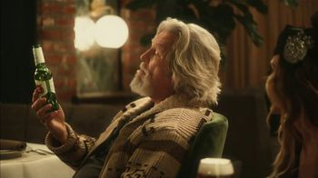 Stella Artois Super Bowl 2019 TV Spot, 'Change Up The Usual' Ft. Sarah Jessica Parker, Jeff Bridges