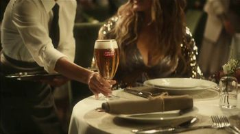 Stella Artois Super Bowl 2019 TV Spot, 'Change Up The Usual' Ft. Sarah Jessica Parker, Jeff Bridges - Thumbnail 5