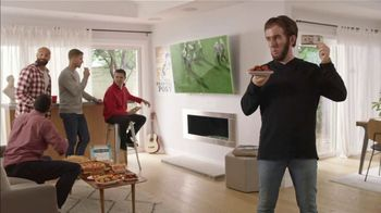 Pizza Hut $5 Lineup Super Bowl 2019 TV Spot, 'Get All the Wings'
