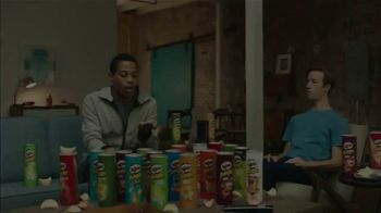 Pringles Super Bowl 2019 TV Spot, 'Sad Device' Song by Lipps Inc. - Thumbnail 1